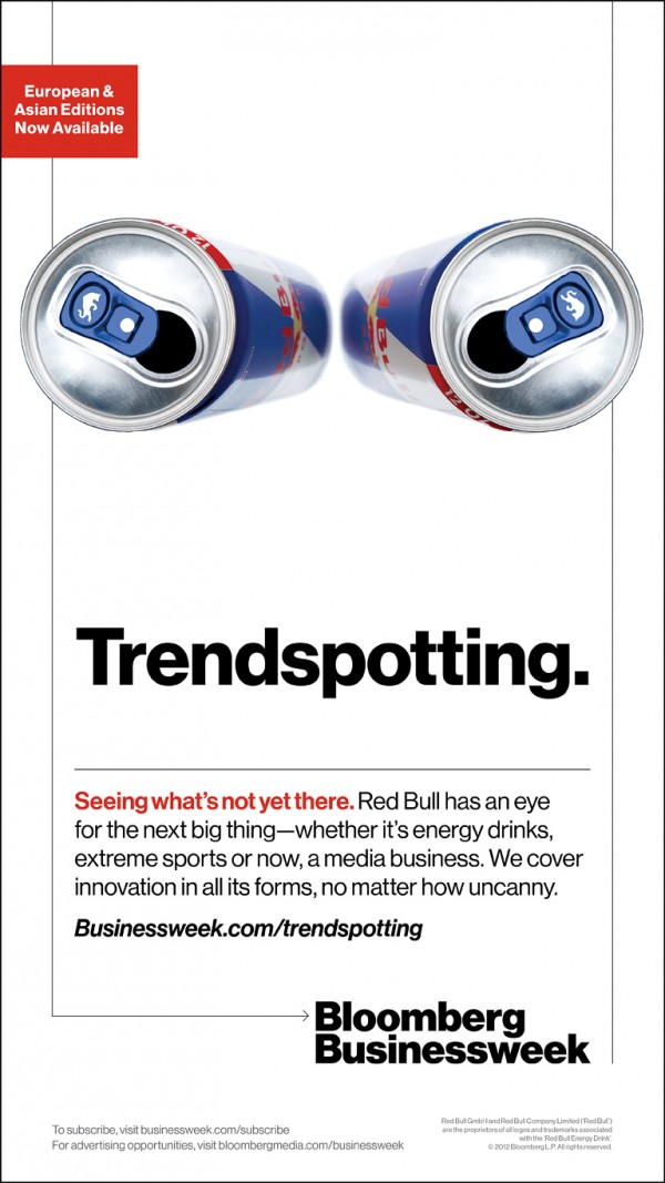 Bloomberg Trendspotting