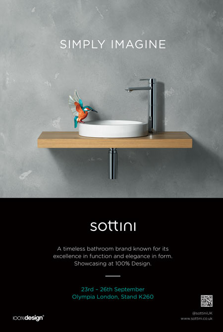 Sottini Out of Home Advertisement